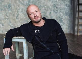 """Звезда сериала """"Пес"""" Никита Панфилов признался, что снова стал отцом"""