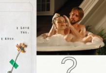 Колонка (не)безразличного редактора: Любовь?