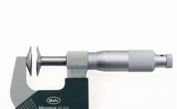 Как использовать микрометр зубомерный и где купить?