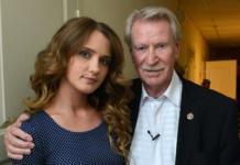Наталья Краско рассказала всю правду о любовнике-иностранце