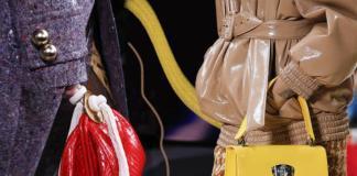 Чему должна соответствовать женская сумка?