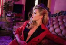 ЭКСКЛЮЗИВ с голливудской певицей Купер Филипп: о музыке и американском шоу-бизнесе