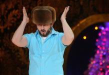 От души целую вашу душу: 39 самых смешных шуток Галустяна
