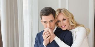 Дмитрий Дюжев рассказал, как поменялись отношения с женой за 10 лет брака