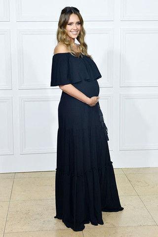 Опасно: беременные звезды, которые ходят на высоких каблуках