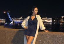 Яна Кошкина: «Готовлюсь к свадьбе»
