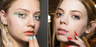Модный макияж весной 2019 года