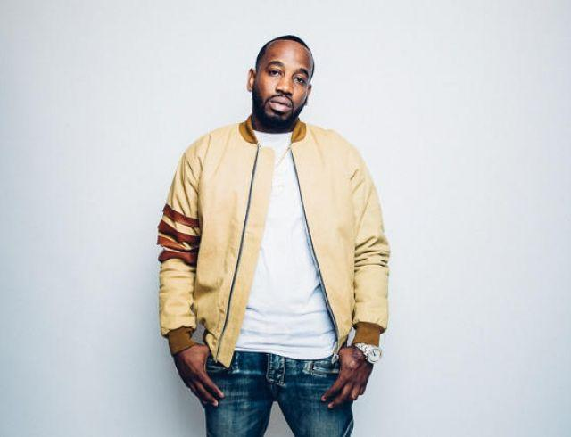 В США убили рэпера Young Greatness