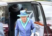 Тайное правило: почему королева Елизавета всегда носит яркое пальто