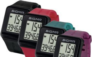 Как выбрать часы с пульсометром