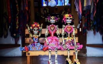 5 главных вечеринок Хэллоуина, которые нельзя пропустить