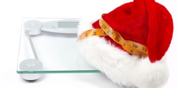 Худеем к Новому году за месяц с пользой для здоровья