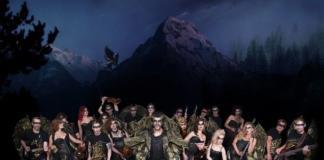 Сыграть на гранях: CONCORD ORCHESTRA представляет новое шоу