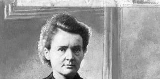 Тайная любовь Мари Кюри: история сильной и мужественной женщины