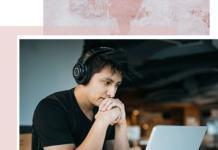 Целуй экран, пока я онлайн: как я работала вебкам-моделью