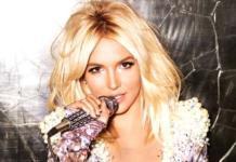 Бритни Спирс устроила романтический отдых с бойфрендом (ФОТО)