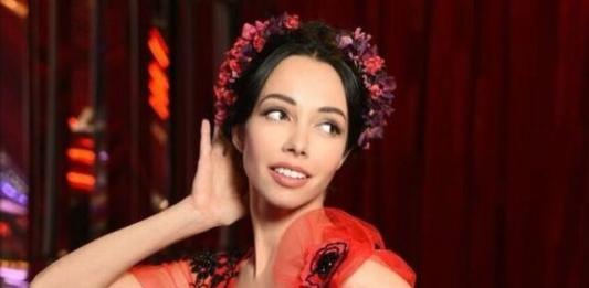 Екатерина Кухар показала, какой была в юности (ФОТО+ГОЛОСОВАНИЕ)