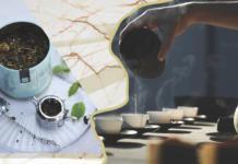 Современный этикет: пить чай как в Китае