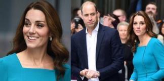 Элегантные Кейт Миддлтон и принц Уильям посетили штаб-квартиру BBC в Лондоне (ФОТО)