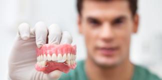 Услуги стоматологических центров сегодня