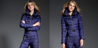 Как выбрать женский зимний костюм?