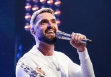 Виталий Козловский рассказал о сольном шоу в Киеве и личной жизни