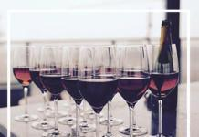 5 мыслей, возникающих при выборе вина