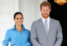 Меган Маркл и принц Гарри выбрали крестных родителей для первенца: это известная пара