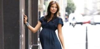 Как выбрать платье для беременной?