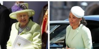 Елизавета II предложила маме Меган Маркл отпраздновать Рождество в кругу королевской семьи