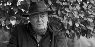 Умер режиссер Бернардо Бертолуччи...