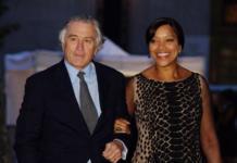 СМИ: Роберт Де Ниро разводится с женой после 20 лет брака