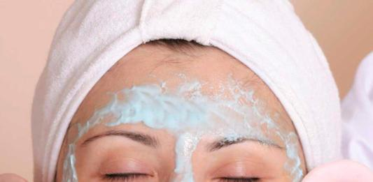 Маски для очищения пор на лице