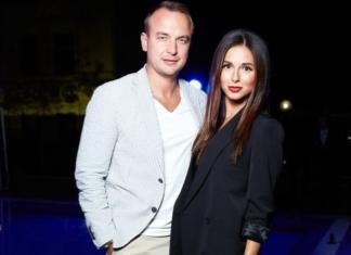 Нюша фото с дочкой: Игорь Сивов о родах Нюши