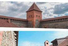Куда ехать на новогодние праздники: 5 интересных мест в Беларуси