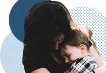 Сородители: как воспитывать ребенка, когда вы в разводе
