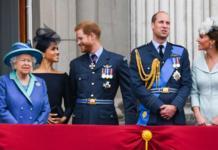 Елизавета II больше не является самым популярным членом семьи