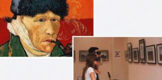 8 выставок, которые стоит посетить до конца года
