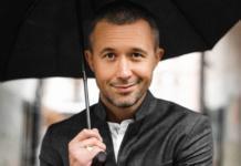 Сергею Бабкину — 40 лет! Самые знаковые жизненные моменты музыканта