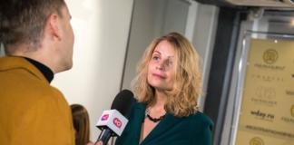 "Ева Корсакова: «Многие фото ""богинь"" одинаковые»"