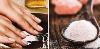Английская соль: новый тренд в уходе за телом