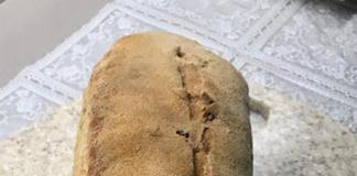 Ирина Аллегрова: «Главное блюдо на новогоднем столе – хлеб»