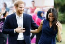 Инсайдер: принц Гарри в депрессии из-за Меган Маркл