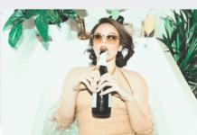 Цитаты о шампанском, после которых захочется выпить