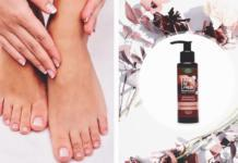 Как защитить кожу рук и ног в холодное время