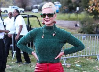 Кэти Перри выкупила свидание с Орландо Блумом за 50 тысяч долларов (ФОТО+ВИДЕО)