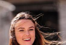Кира Найтли: «Я актриса новогодних фильмов»