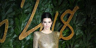 Меган Маркл, Синди Кроуфорд, Рита Ора: 35 звездных нарядов на Fashion Awards 2018