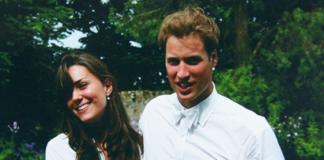 Что сказал принц Уильям, когда Кейт уехала от него из Англии? В сети обсуждают старое интервью