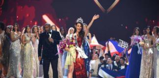 Филиппинка стала победительницей конкурса «Мисс Вселенная-2018»